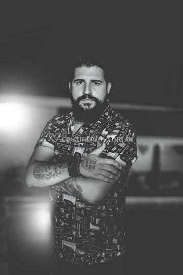 Renann Augusto - Vocalista