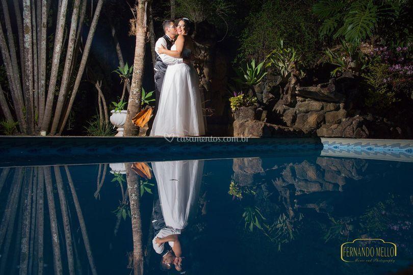 Casamentos em sítios