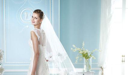 Casamarela Noivas 1