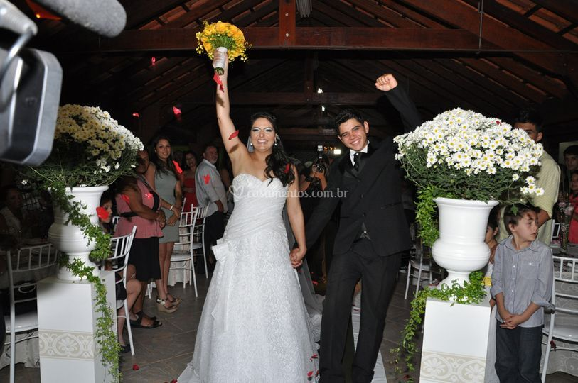 Fabiana & alan