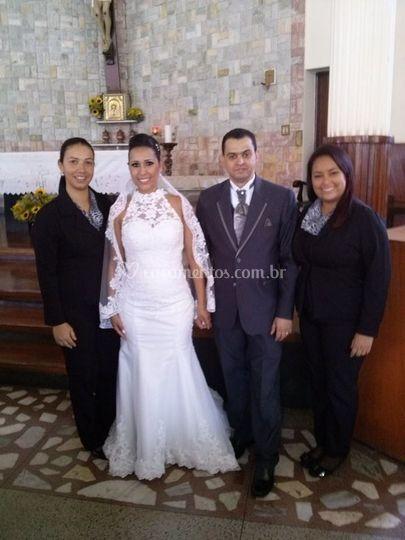 Casamento Andre Calvacanti