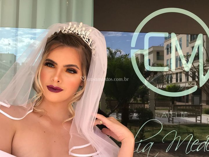 1ae0e4685d13b Opiniões de Ateliê Célia Medeiros - casamentos.com.br