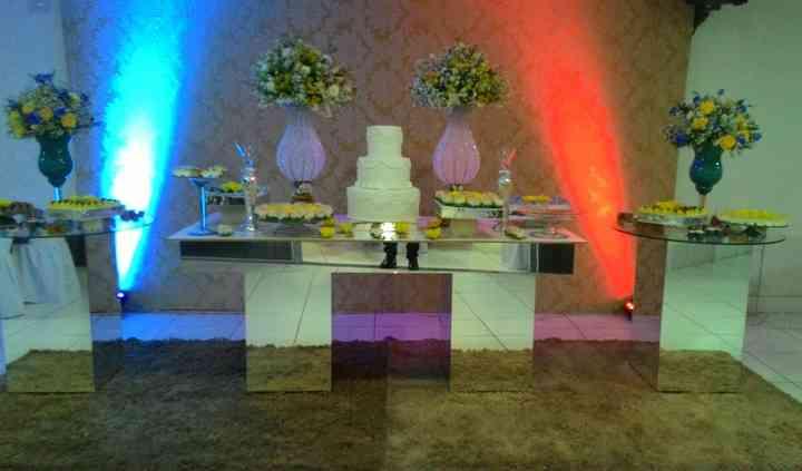 Linda Noiva Vestidos e Decorações