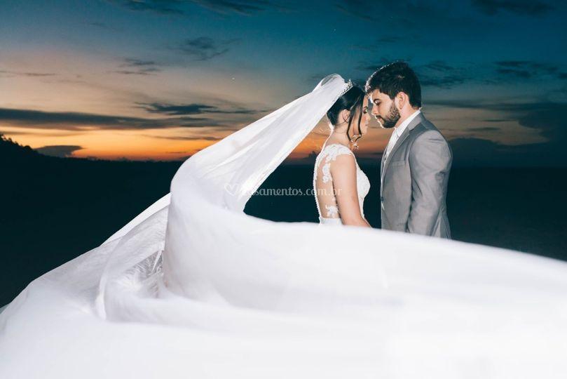 Wedding  André & Sabryna