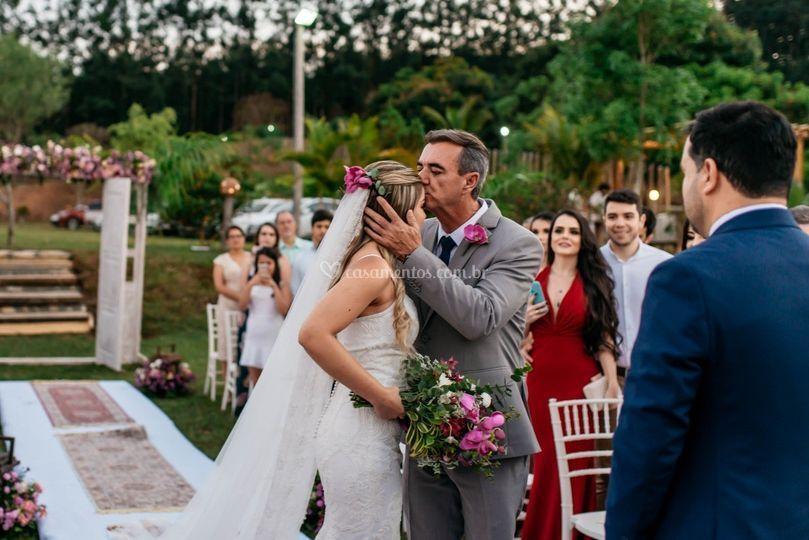 Wedding Adalberto & Karinne