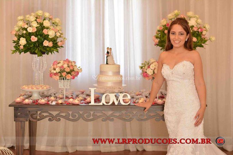 Linda noiva!!