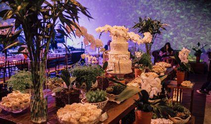 Alfarre Festas e Eventos