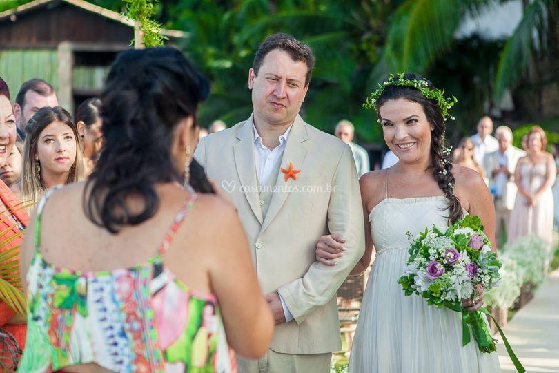 Celebrante Casamento