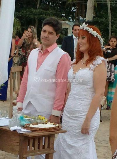 Silvia e Ney