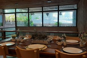 Pittaya Restaurante