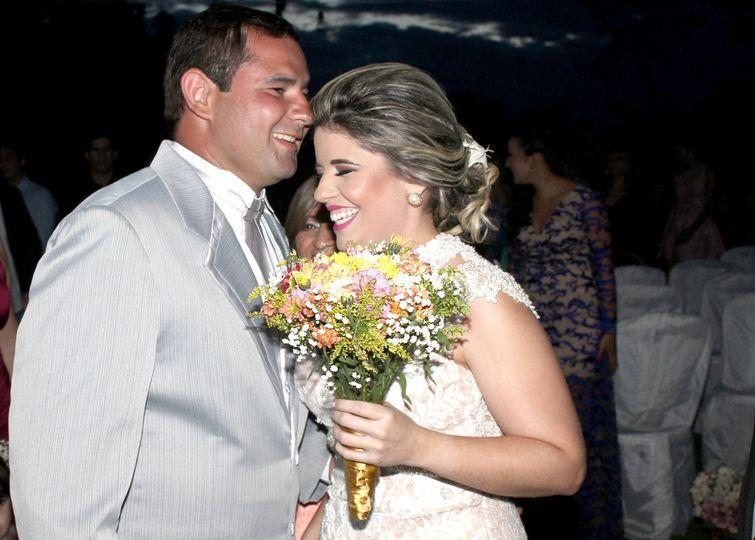 Lorena e Sebastião