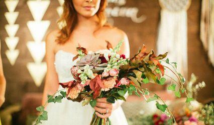 Yeva Bouquet