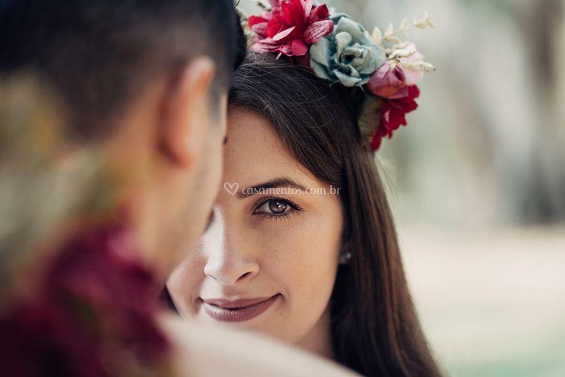 Pré-wedding Jessica e Felipe