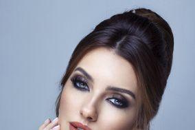 Ana Ornelas Makeup