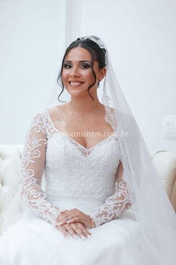 Noiva Stephany