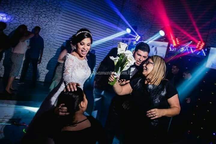 Casamento Isis e David