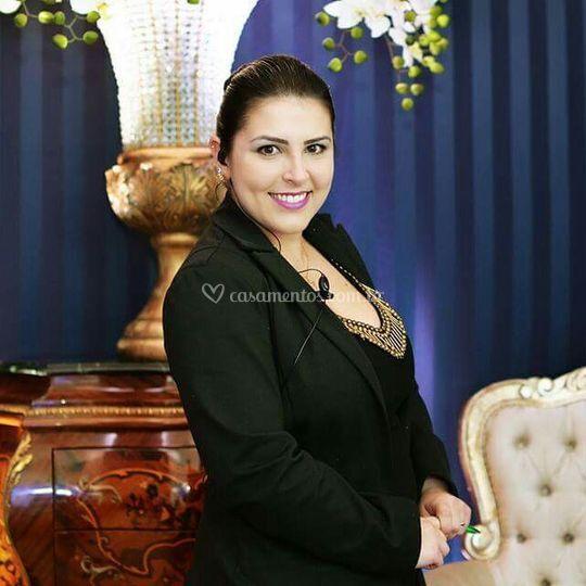 Vanessa Borgo Eventos
