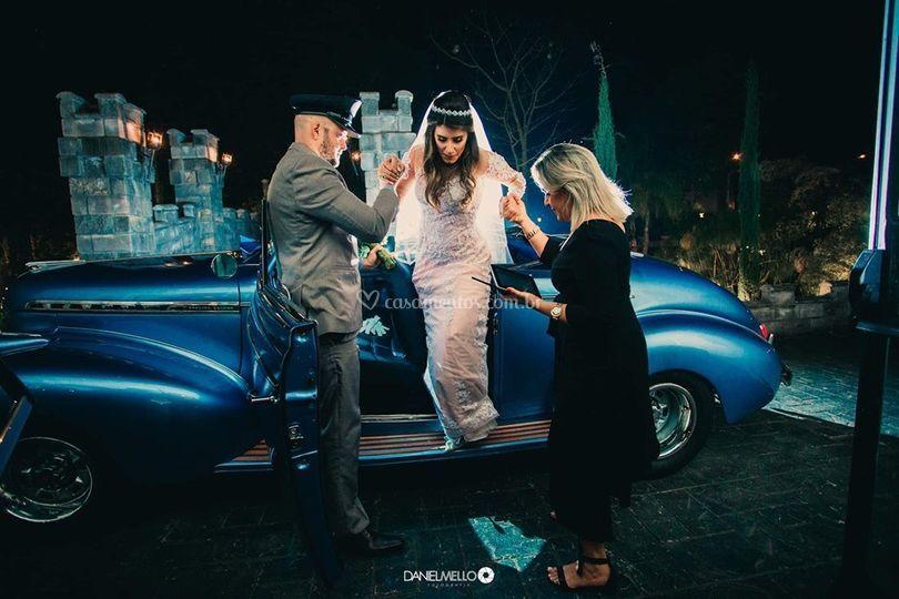 Noiva Lais