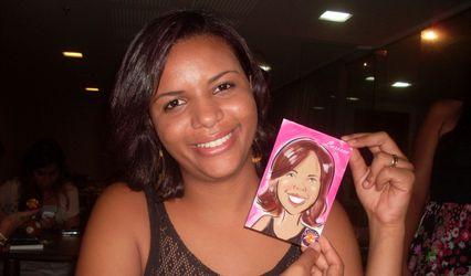 Amauri Alves Caricaturas