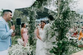 Tiago Bruno - Celebrante de Casamentos