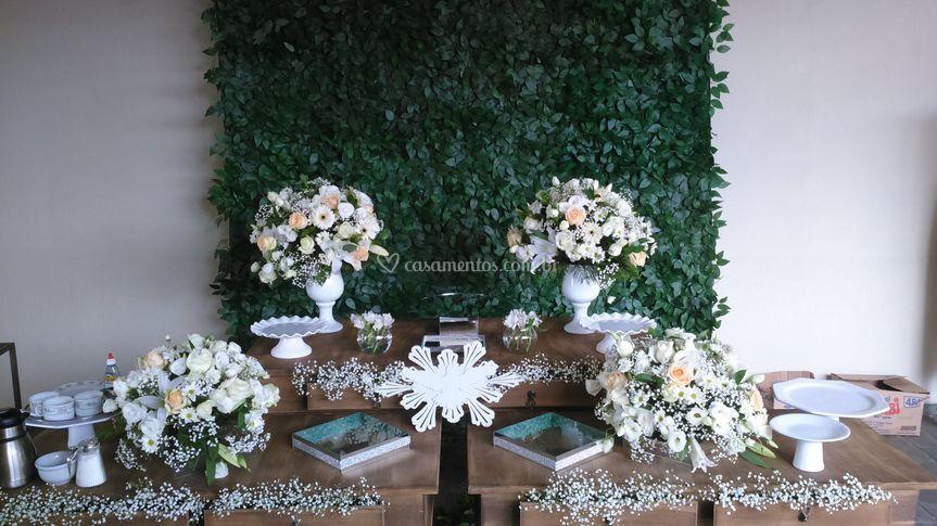 Casamento Thauana & Daniel