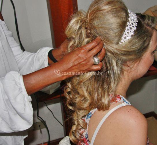 Estética para noiva