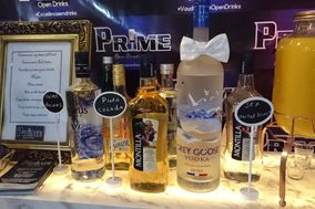 Prime Open Drinks