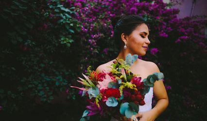 Flori - Estúdio de Flores 1