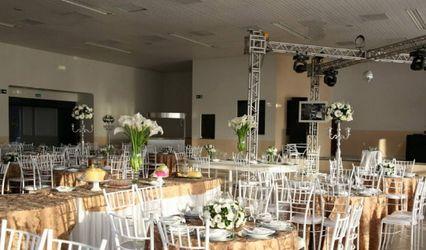 Espaço Raddi Festas e Eventos