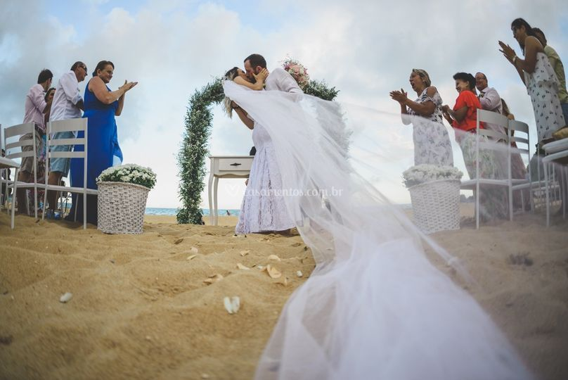 Casamento Ionara e Raphael