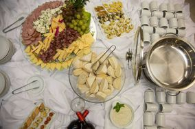 Sincronia Gastronomia e Eventos