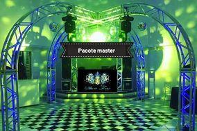 DJ e Iluminação Showtime
