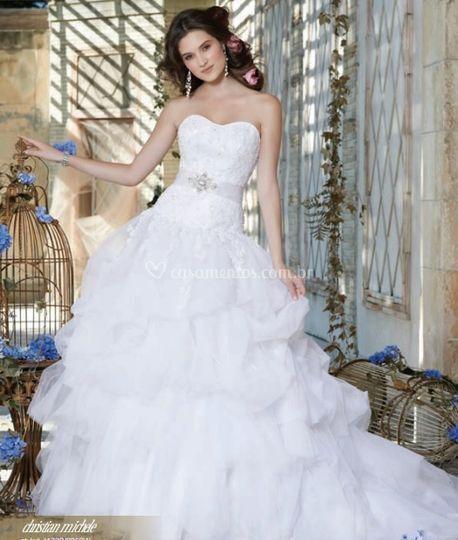 Venda de vestidos de noiva