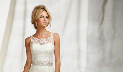 Della Bridal 1