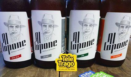 Al Capone Beer Trucks