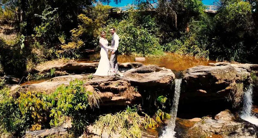 Casamento Bruna e Evanilson