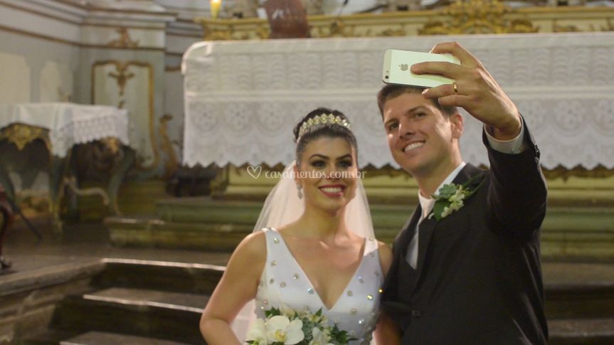 Casamento Gustavo e Camila