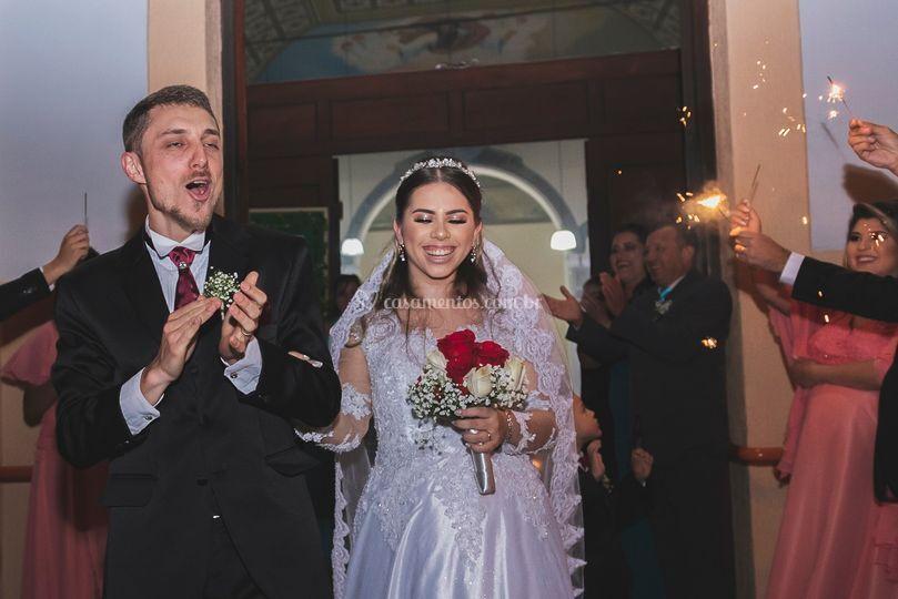 Casamento Passo Fundo