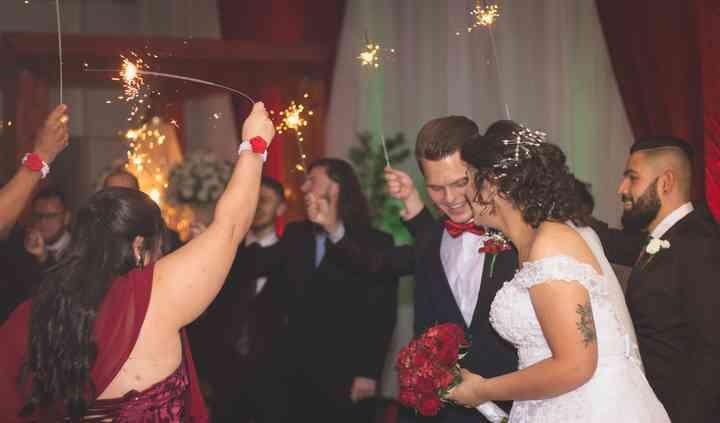 Casamento Carazinho