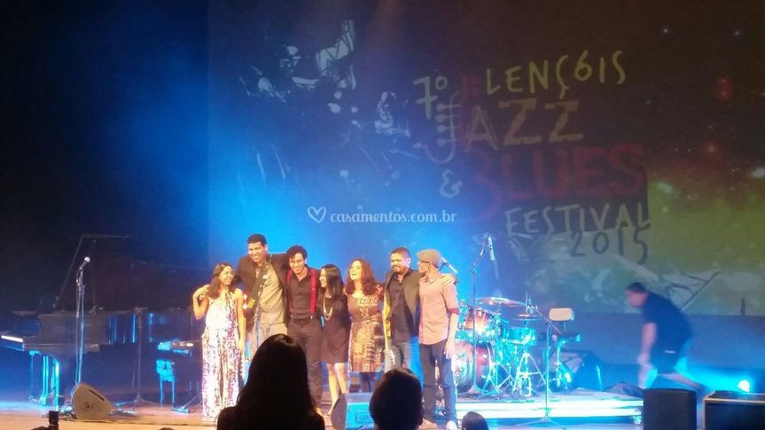 Festival Jazz e Blues