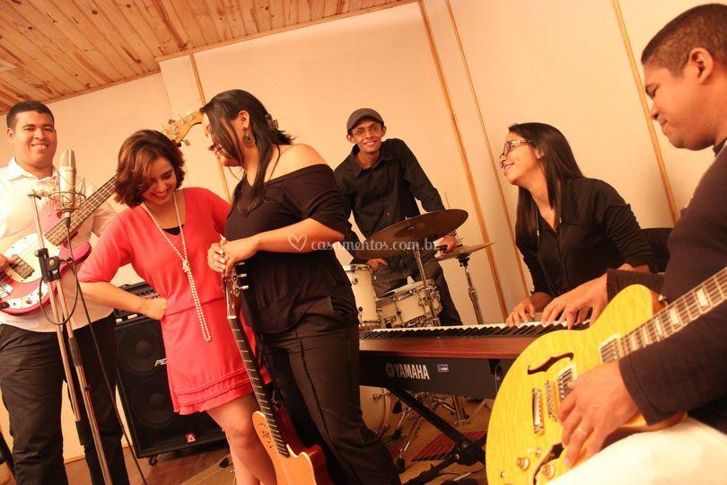 Músicos da Jazzencontros