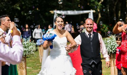 Cintia Wedding Planner
