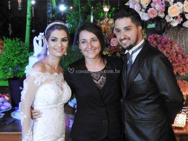 Michele Ferreira Cerimonial