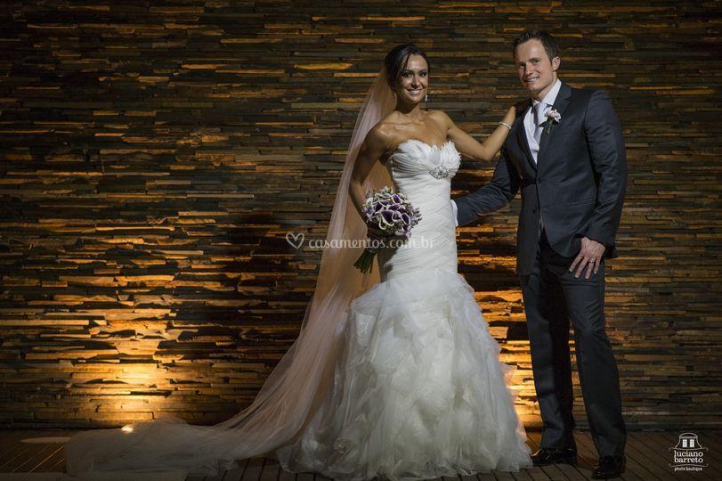 Casamento Gabi e Marcelo