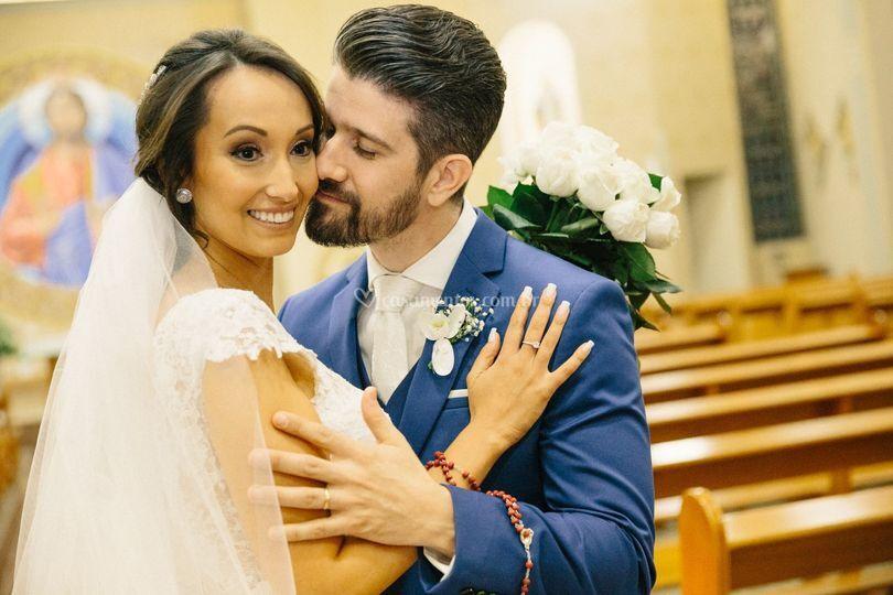 Casamento limdo