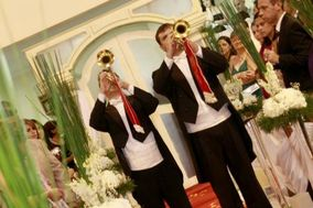 Compasso Eventos - Banda e Orquestra