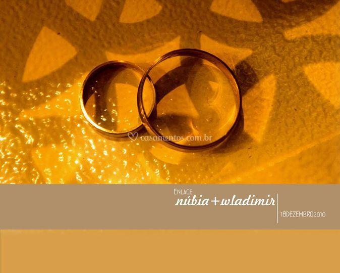 Casamento Nubia+Wlad