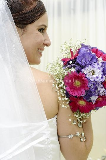 Casamento Amanda+Sergio