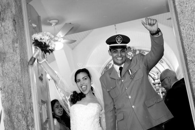 Casamento Carla+Eduardo