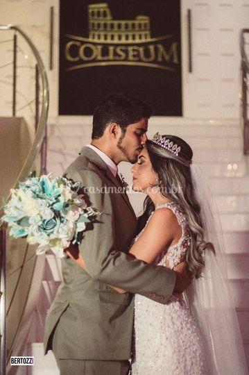Casamento - Coliseum Eventos